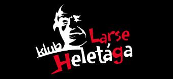 Klub Larse Heletága